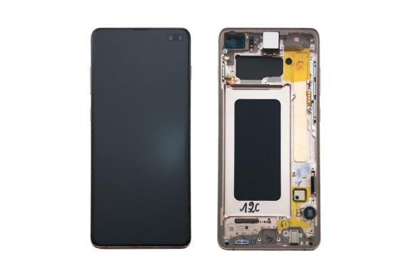 Samsung Galaxy S10 Grade B