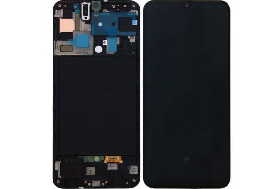 Samsung Galaxy A505 A520